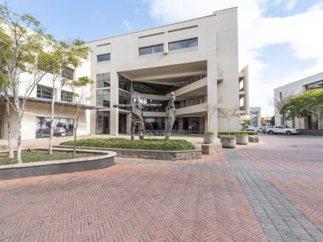Building at 3rd Floor Steven House, Brooklyn Bridge Office Park, 570 Fehrsen Street, Brooklyn in Pretoria 1