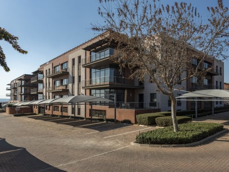 Building at Block C, Stoneridge Office Park, Greenstone, Modderfontein in Johannesburg 1