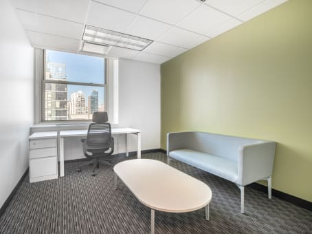 Regus Office Space in The Merchandise Mart - view 4