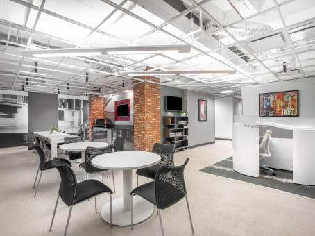 Regus Office Space in The Merchandise Mart - view 5