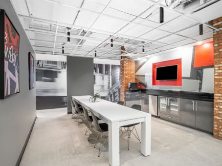 Regus Virtual Office in The Merchandise Mart
