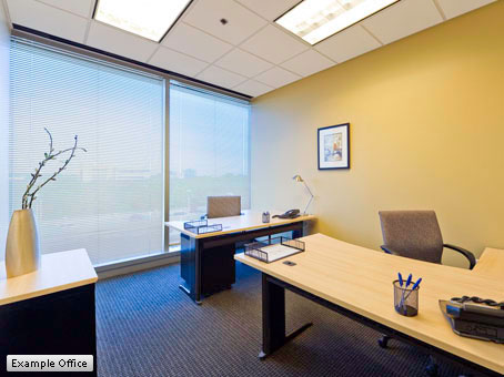 Regus Virtual Office in Seoul, Gangnam Cheongwon Centre (Open Office)