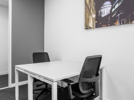 Regus Day Office in London, Euston - Woburn Place