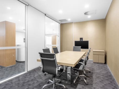 Regus Day Office in Melbourne, 380 St Kilda Road