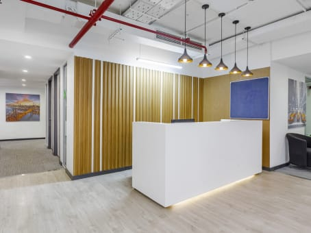 Office for Rent in Karachi - Office Space | Regus PK