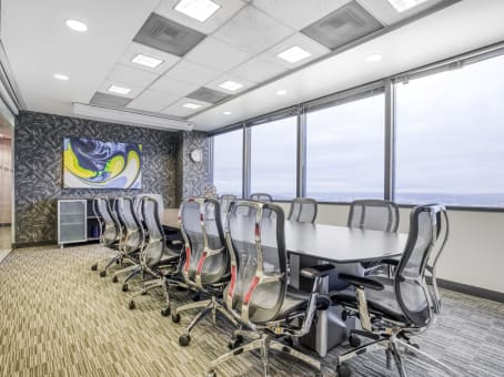 Regus Virtual Office in Columbia Center - view 3