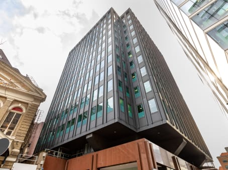 Regus Business Centre, London, Fenchurch Street Station