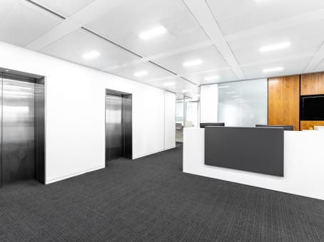 Regus Day Office in London, Fenchurch Street Station