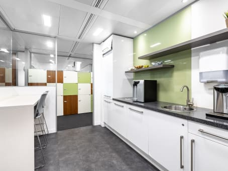 London, Fenchurch Street Station Office Space Options - Rent