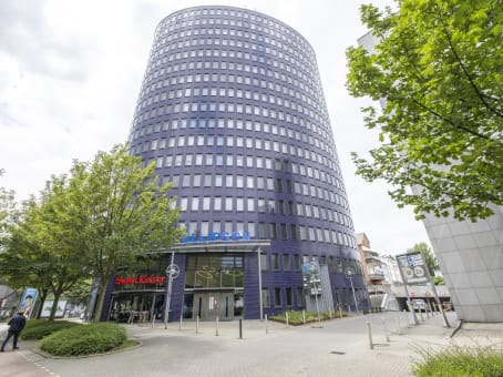 Regus Office Space, Dortmund, ellipson