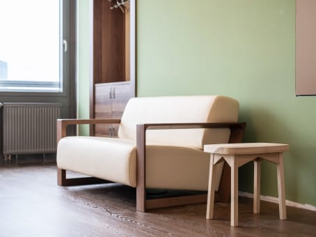 Regus Business Centre in Cologne, KolnTurm