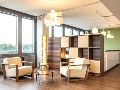 Regus Virtual Office in Cologne, KolnTurm
