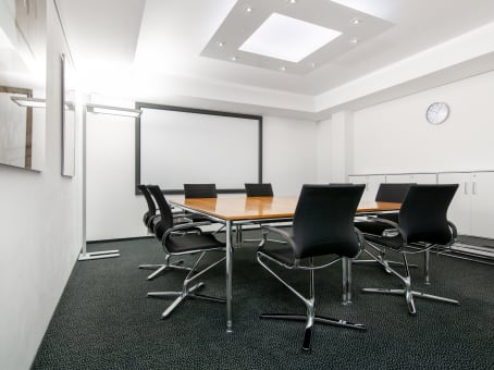 office space in munich leopoldstrasse regus us. Black Bedroom Furniture Sets. Home Design Ideas
