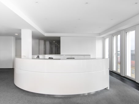 Regus Office Space in Munich, Nymphenburger Hofe