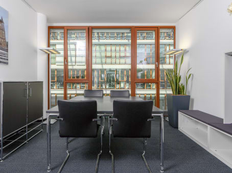 Regus Business Lounge in Stuttgart, Konigstrasse 26