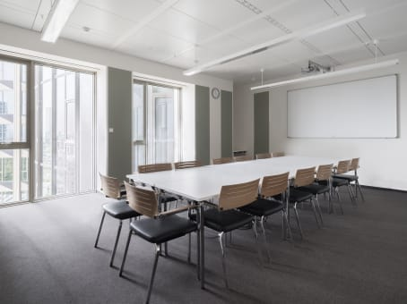 Meeting rooms at Frankfurt, Signature Tower 185