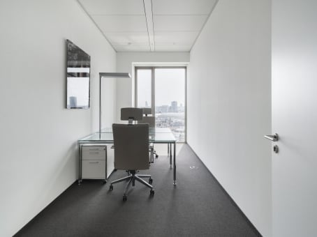 Regus Business Centre in Frankfurt, Tower 185