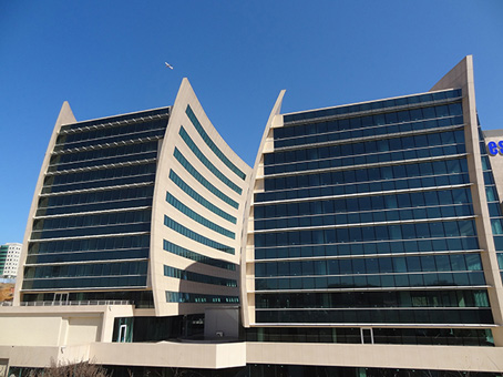 Regus Office Space, Istanbul, Kavacik Smart Plaza