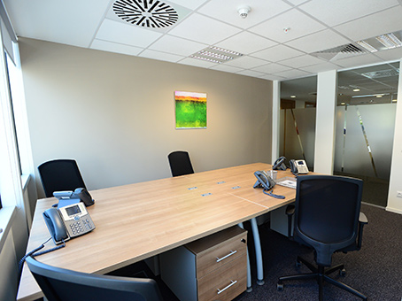 Regus Office Space in Istanbul, Kavacik Smart Plaza