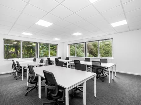 Regus Business Centre in Exeter Business Park