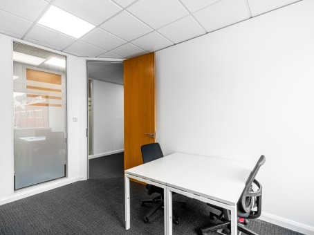 Regus Virtual Office in Exeter Business Park