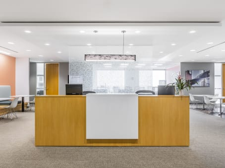 Regus Business Centre in John Wayne Airport - view 2