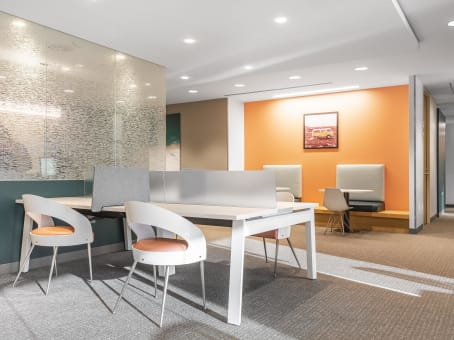 Regus Business Centre in John Wayne Airport