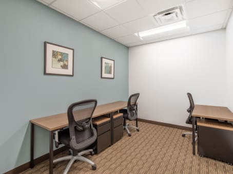 Regus Office Space in Corner Market at Almand Creek