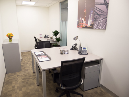 Regus Office Space in Bahrain, World Trade Centre