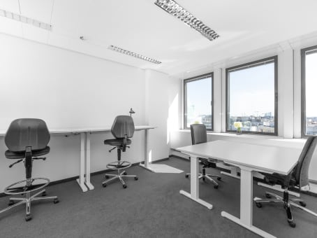 Regus Virtual Office in Dusseldorf, Koenigsallee 106