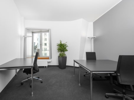 Regus Business Centre in Dusseldorf Neuer Zollhof