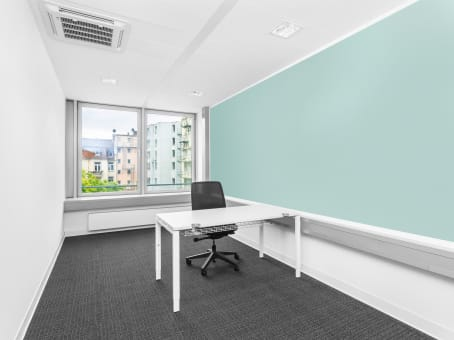 Regus Office Space in Frankfurt, Mainzer Landstrasse