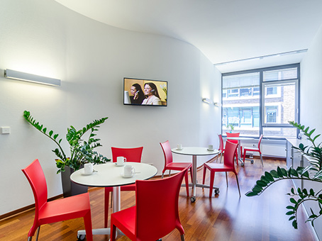 Regus Office Space in Frankfurt, AOC