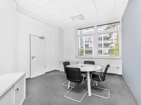 Meeting rooms at Frankfurt, Neu-Isenburg