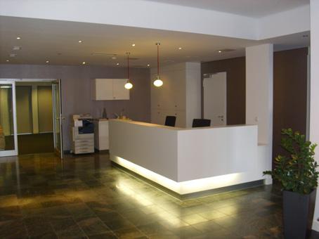 Regus Office Space in Leipzig Arcus Park