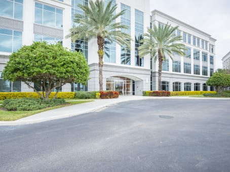 Regus Business Centre in Millenia Lakes - view 11