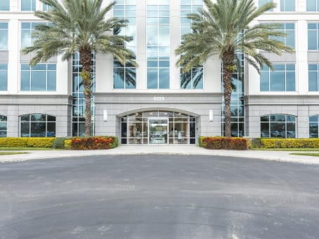 Regus Business Centre in Millenia Lakes