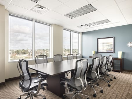 Regus Business Centre in Millenia Lakes - view 3