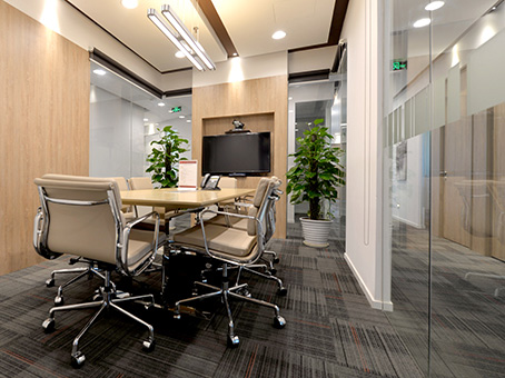 Regus Virtual Office in Changsha, Wall Street Centre