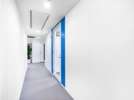 Regus Office Space in Osaka, Keihan Yodoyabashi  (Open Offiice)