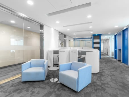 Regus Virtual Office in Xian, Capita Mall Office