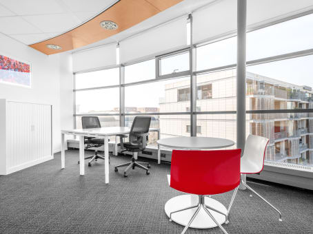 Regus Business Centre in Maastricht, Maastricht Il Fiore
