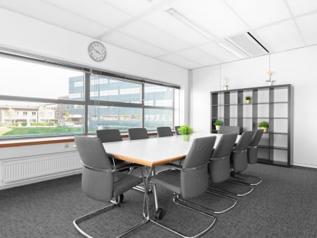 Regus Virtual Office in Maastricht, Maastricht Il Fiore