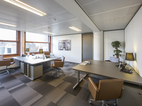 Regus Virtual Office in Amsterdam, Amsterdam de Vijzel