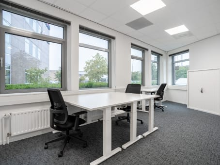 Regus Office Space in Eindhoven, Brainpoint