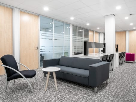 Regus Virtual Office in Eindhoven, Brainpoint