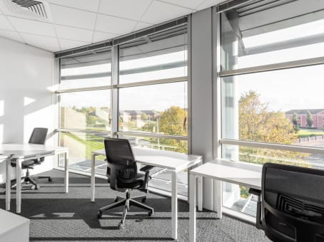 Meeting rooms at Chester Business Park