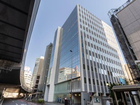 リージャス渋谷グラスシティセンター