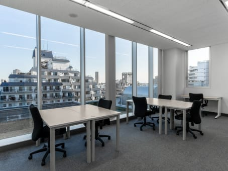 Regus Office Space in Tokyo, Shibuya Glass City