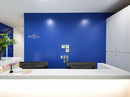 Regus Virtual Office in Aomori, Aqua Aomori Square